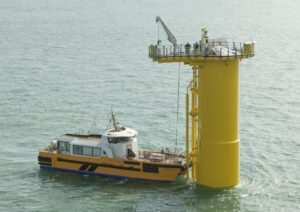 Windcat Workboats Changing Hands