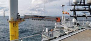 Heerema and Safeway Team Up Offshore Taiwan
