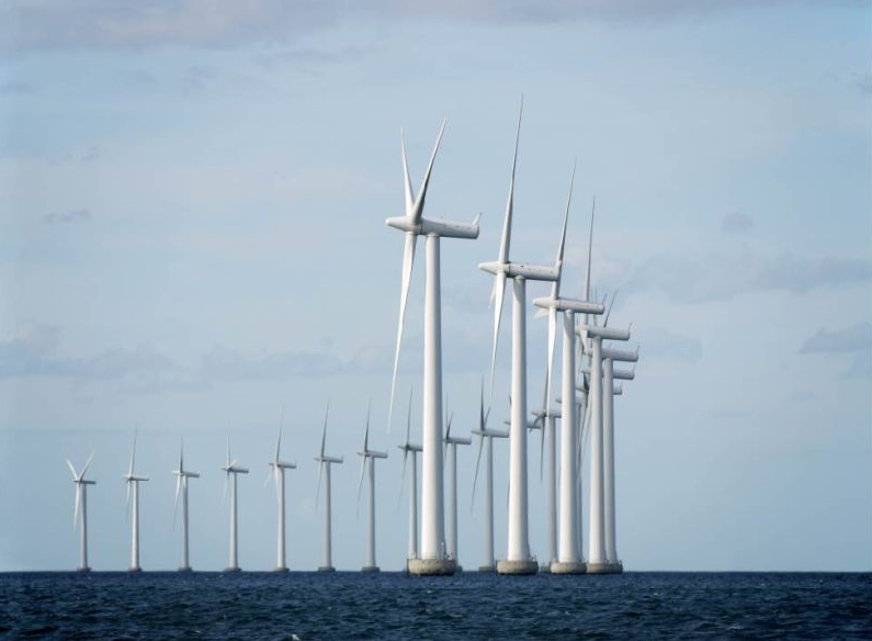 Denmark's Iconic Offshore Wind Farm to Get New Lease on Life