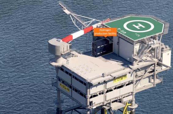 NEL Hydrogen to Deliver PosHYdon Electrolysis System