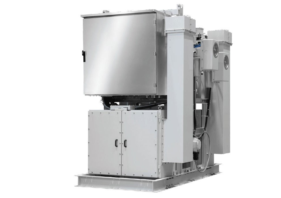 New Hitachi ABB Power Grids Switchgear to Debut Offshore China