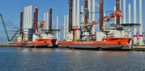 Moray East Wind Turbine Installation Set to Start