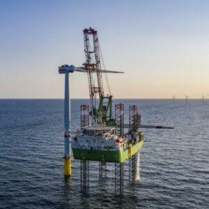 Belgian Offshore Wind Farms Generate 6.7 TWh in 2020