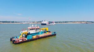 Offshore Wind Brings Acta Marine to Saint-Nazaire