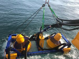 Rotech Subsea Continues Taiwan Offshore Wind Streak