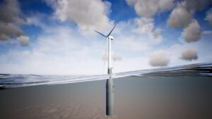VSL Wins Hywind Tampen Contract