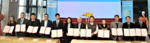 Ørsted Taiwan Invests in Skills and Technological Upgrades
