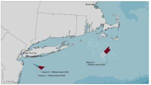 Equinor and BP Win Big Offshore New York