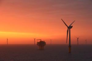 Trianel Windpark Borkum Opens Tender for CPS Work