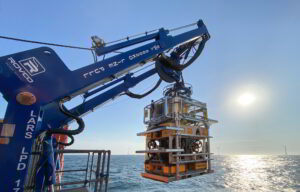 Rovco Inks Framework Agreement for Beatrice OWF