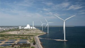 Ørsted Takes FID on Green Hydrogen Project