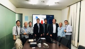 CWind Taiwan Teams Up with E&Y Electronics