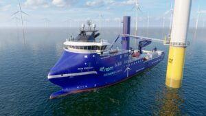 Rem Offshore's Newbuild CSV to Sport SMST Equipment