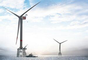 Palfinger Cracks French Offshore Wind Market