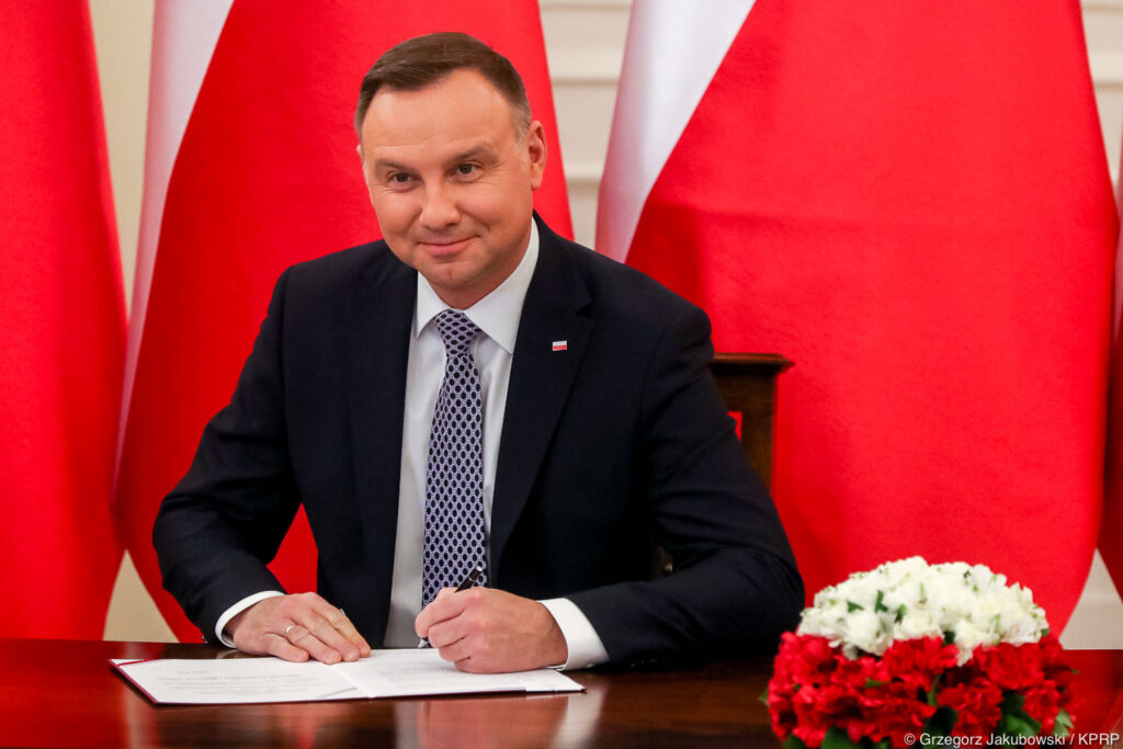 Poland's Offshore Wind Act Becomes Law