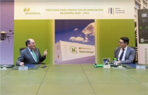 Iberdrola Gets EUR 100 Million EIB Support for Innovation Strategy