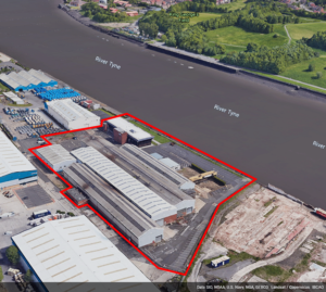 Safeway, Tyne Gangway Join Forces in UK