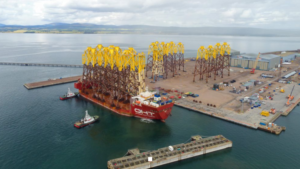 GEG, Rosetti Marino to Jointly Tackle RE Projects in UK