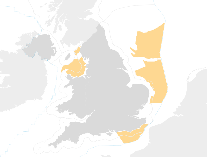 UK Offshore Wind Leasing Round 4 Tender Enters Final Stage