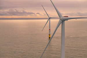 MHI Vestas Japan Opens for Business
