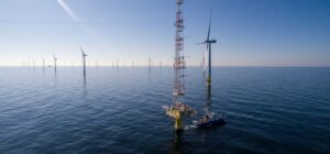 DNV GL to Operate German FINO2 Research Platform