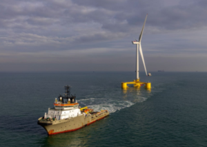 Into the Unknown: Floating Offshore Wind