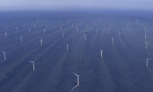 ALL NRG Inks Service Agreement for Vattenfall's Offshore Wind Trio