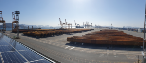 EEW Delivers Greater Changhua 1 & 2a Pin Piles