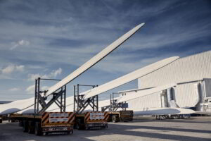 GE Using Aviation, MRI Expertise to Advance Wind Turbines