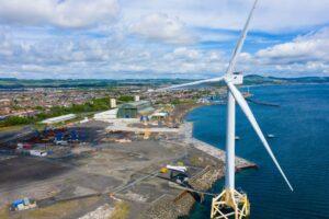 Harland & Wolff Taking Over BiFab Methil, Arnish Sites