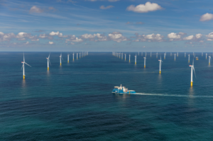 Siemens Gamesa Extends Service Contract for Major OWF