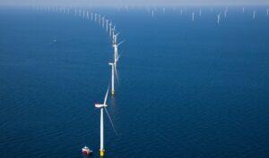Denmark: Ørsted Looking for CTV Ship Management Services