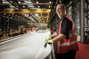 Siemens Gamesa Plans to Make Mega Turbine Blades in UK