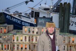 US Wind Boosting Its Fishermen Engagement Efforts