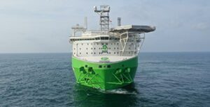 DEME to Handle XXL Foundations at Arcadis Ost 1