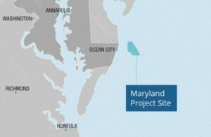 K2 Management Wins Offshore Wind Contract in Maryland