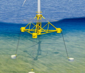 Seabed Surveys Needed for 24 MW French Floating Wind Project