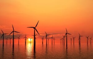 Apollo and Vekta Group Join Forces for Offshore Wind