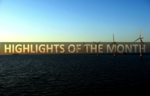 Highlights of the Month – February 2021