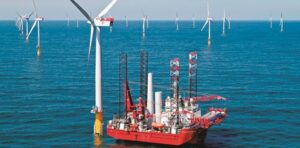 Global Offshore Wind O&M Market to Reach € 10 Bn by 2029