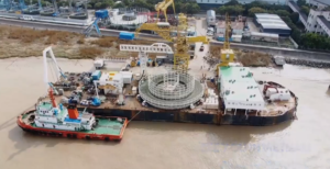 Orient Cable Sends First Offshore Wind Shipment to Vietnam