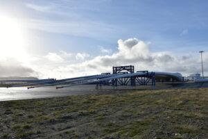 GE Plans Hiring Spree at Blade Manufacturing Plant