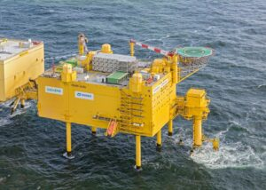 Swire Energy Services, ELA Team Up for UK Offshore Market