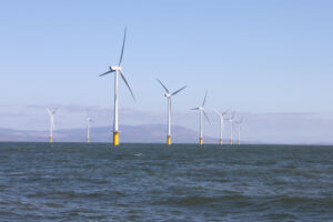Offshore Wind Asia: Following in Europe's Footsteps?