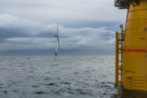 The Crown Estate Starts Preparing New Floating Wind Lease