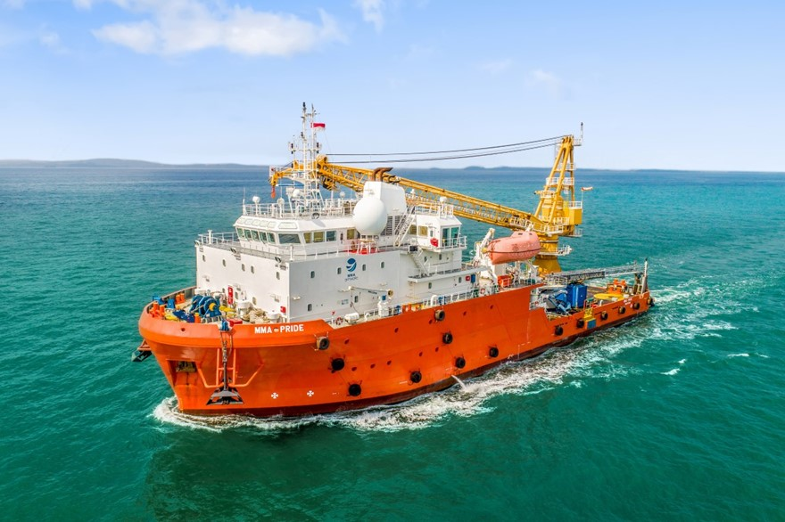 Australian Firm Scoops Offshore Wind Contracts in Taiwan