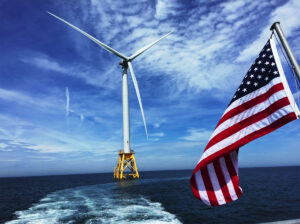US Jumpstarts Offshore Wind, Targets 30 GW by 2030