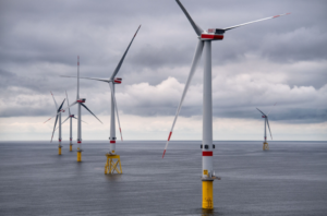 Ørsted Hires Taylor Hopkinson for German Offshore Wind Couple