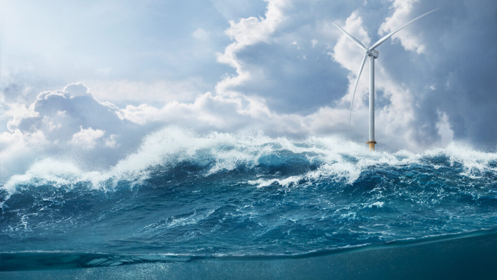 Siemens Gamesa Receives Firm Order for 14 MW Offshore Wind Turbines