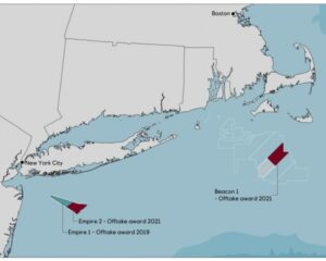 APEM Continues Wildlife Surveys Offshore New York